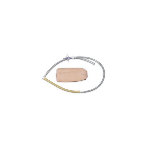 Pediatric LumbarPuncture Replacement Kit, 1017818, Injections and Punctures