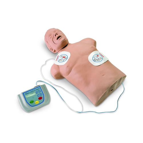 Life/form® AED Trainer with Brad™ CPR Manikin, 1018858, AED Trainers