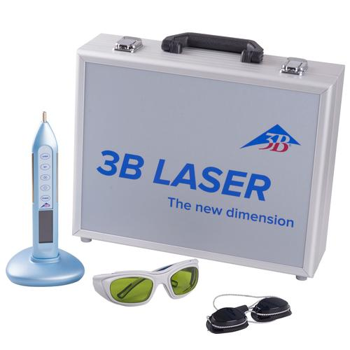 3B Laser Pen 500 mW, 808 nm, infrared, 1019663, Laser Acupuncture Devices