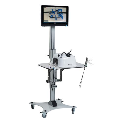 Laparo Advance Training Station, 1021835, Laparoscopy