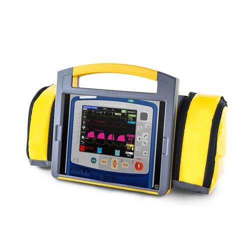 Zoll® X Series® Patient Monitor Screen Simulation for REALITi360, 8000980, AED Trainers