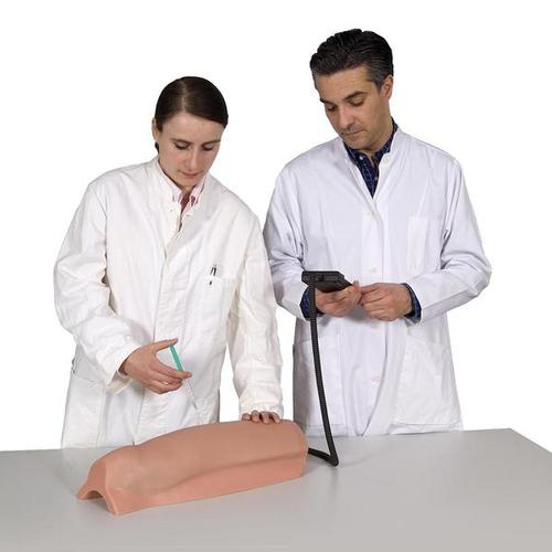 Intramuscular Injection Simulator - Upper Leg, 1000511 [P56], Injections and Punctures