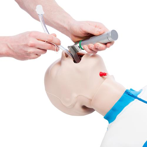 Intubation Head for CPRLillyPRO™, 1019711 [P71/AH], Airway Management Adult