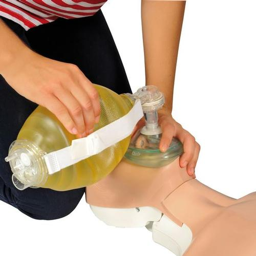 "CPR ""Basic Billy"" Basic life support simulator, 1012793 [P72], BLS Adult"