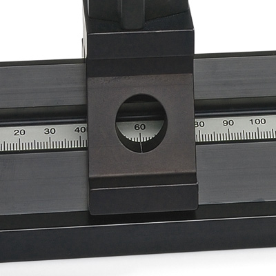 Optical Precision Bench D, 1000 mm, 1002628 [U10300], Optics with an Optical Bench