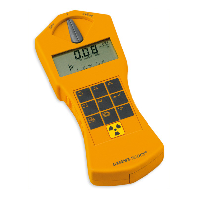 Geiger Counter, 1002722 [U111511], Radioactivity