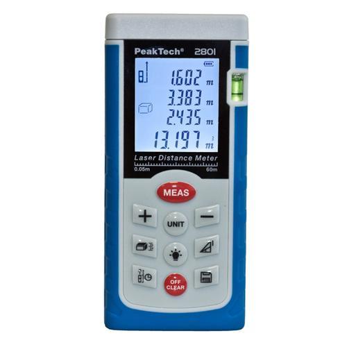 Laser Range Finder 1020907 U11831 Measurement Of