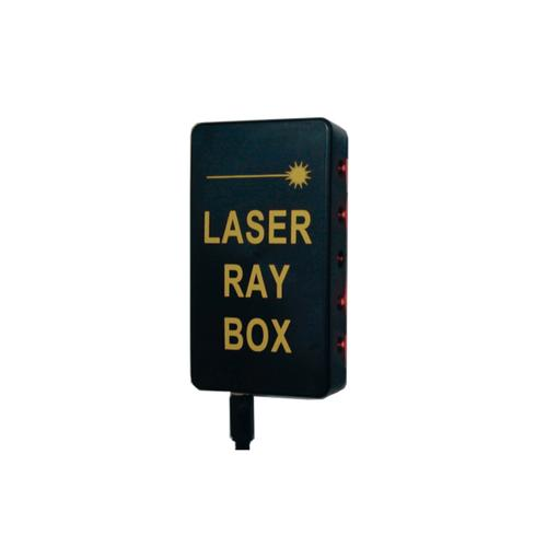 Laser Ray Box (115 V, 50/60 Hz), 1003051 [U17302-115], Optics on a Whiteboard