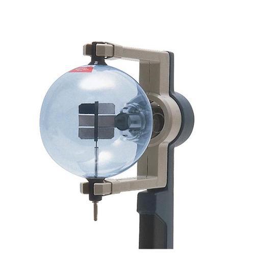 Cathode Ray Tube Experiment. Luminescence Tube D