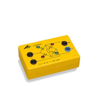 Led Graetz Bridge In 3b Box 1012696 U29804 Circuits