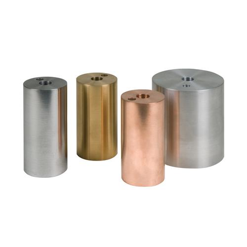 aluminium heat capacities To accomplish this, there are three primary modes of heat transfer  the specific heat capacities show water to be the best liquid for holding heat.