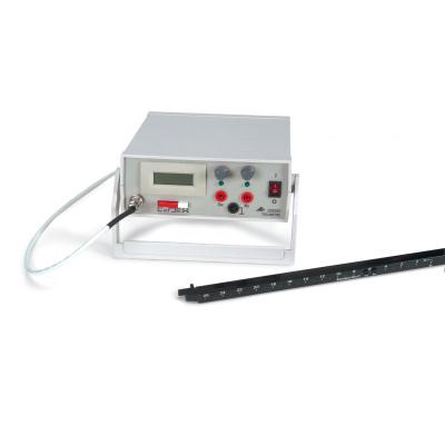 Digital Teslameter with Probe 20 mT, 200 mT (115 V, 50/60 Hz)