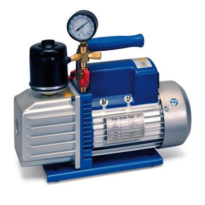 U34010 Rotary Vane Vacuum Pump One Stage