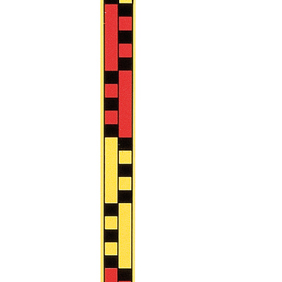 Vertical Ruler, 1 m, 1000743 [U8401560], Measurement of Length