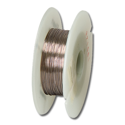 Iron Wire 0,3 mm/ 100 m, 1000950 [U8495460], Circuits