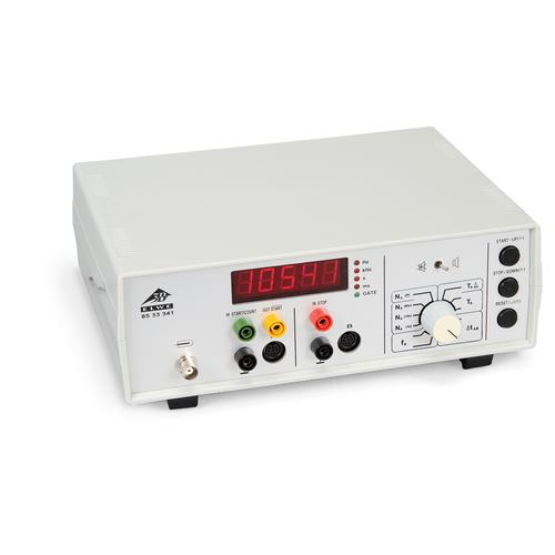Digital Counter (230 V, 50/60 Hz), 1001033 [U8533341-230], Measurement of Time
