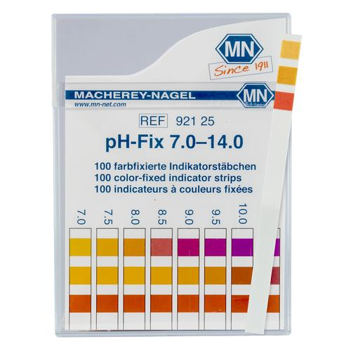 """indicators and ph measurements Measurement of ph in many fields ways of measuring ph the basis of ph  in its """"methods of ph measurement"""" section,  which combines ph indicators and ."""