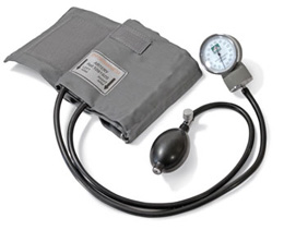 Blood Pressure Meter, 1005075 [W16151], Sphygmomanometers