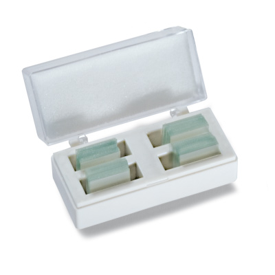 Cover glasses, non-ground, borosilicate, 1005081 [W16157], Microscope Slide Boxes