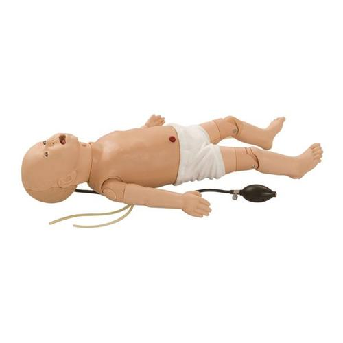 Nursing Baby, SimPad capable, 1005245 [W19571], Catheterization
