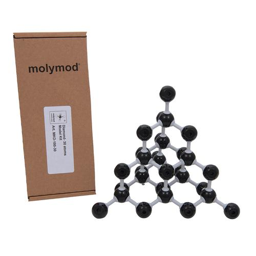 Diamond, molymod®-Kit, 1005282 [W19706], Molecular Models