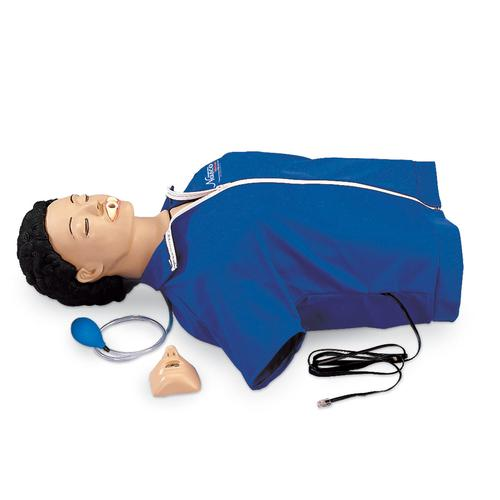 CPR Torso with Light Controller, 1005618 [W44070], BLS Adult