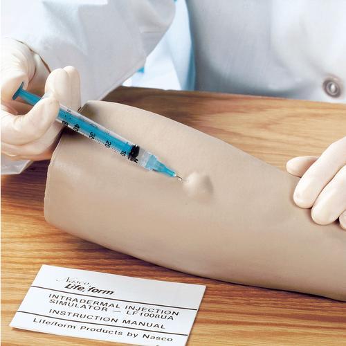 Intradermal Injection Simulator