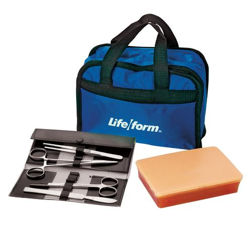 Life/form® Suture Kit, 1017981 [W44423], Suturing and Bandaging