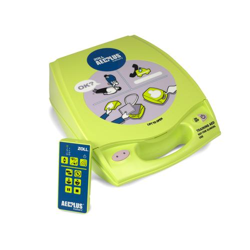 AED Trainer Plus 2, 1018143 [W46277], AED Trainers