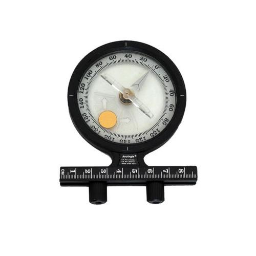 Baseline AcuAngle Inclinometer, 1013982 [W54668], Goniometers and Inclinometers