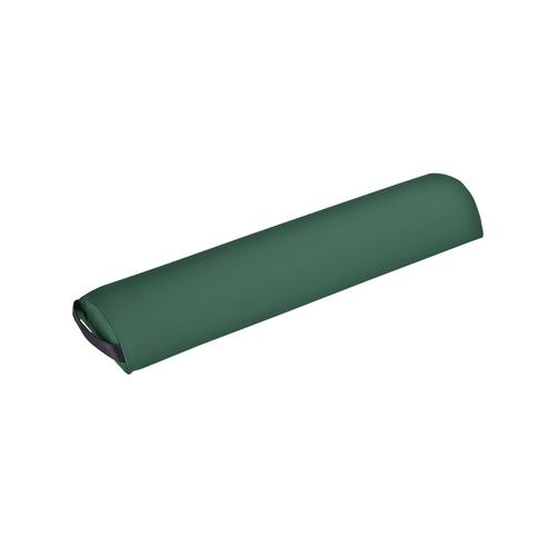 3B Half Round Bolster, Green, 1018672 [W60621HG], Pillows and Bolsters
