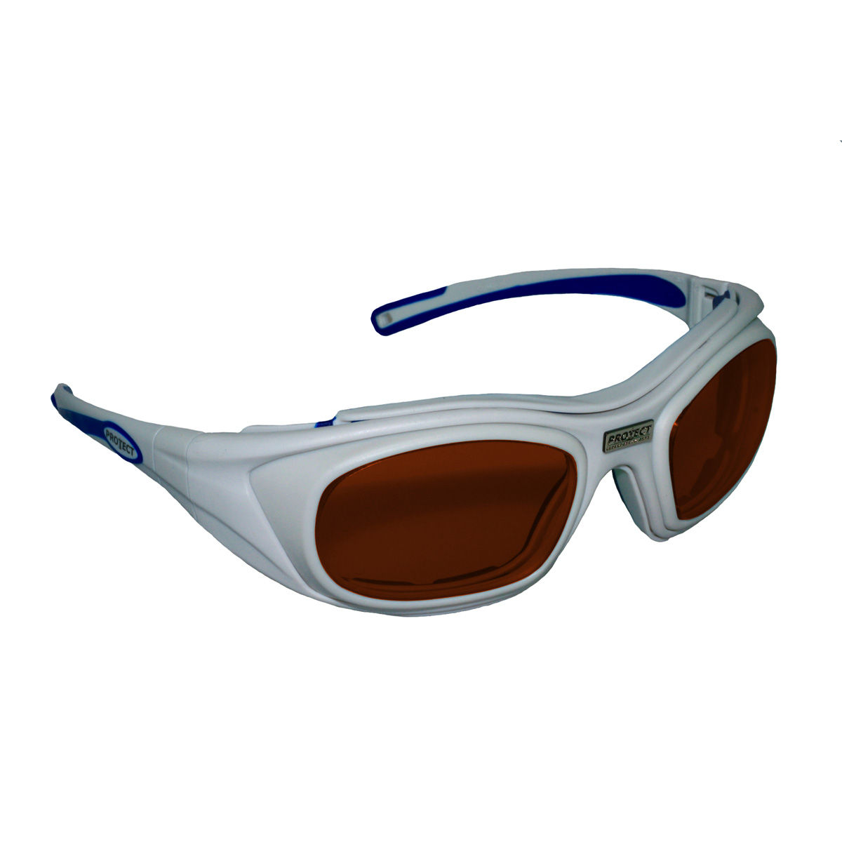 Safety Glasses For Red And Infrared Laser 660 Amp 785 808nm