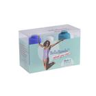 BellaBambi Cupping duo+, turquiose/blue,1019452