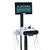 Laparo Analytic – Laparoscopic Surgical Skill Trainer with Full Training Analysis, 1021836, Laparoscopy (Small)