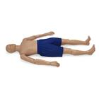 Adult water rescue manikin, 165 cm, 1021970, Water Rescue Training