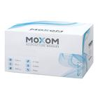 MOXOM Silk Plus - 0.20 x 15 mm - Bulk Pack & Coated - 1000 needles, 1022092, Acupuncture Needles MOXOM