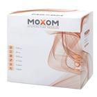 Acupuncture needles MOXOM TCM 1000 pcs. (silicone coated) 0,30 x 30 mm