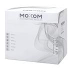 MOXOM Steel  - 0.25 x 40 mm - Bulk Pack & Coated - 1000 needles, 1022127, Acupuncture Needles MOXOM