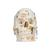 Deluxe Human Demonstration Dental Skull Model, 10 part, 1000059 [A27], Human Skull Models (Small)