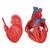 Classic Heart with Bypass, 2 part, 1017837 [G05], Human Heart Models (Small)