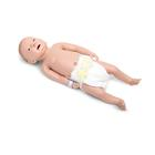 Male Baby Care Model, 1000506 [P31], Neonatal Patient Care