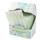 SEIRIN ® J-Type - 0.14 x 30 mm, lime green handle, 100 pcs. per box., 1002414 [S-J1430], SEIRIN Acupuncture Needles