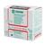 SEIRIN ® J-Type - 0.16 x 30 mm, red handle, 100 pcs. per box., 1002416 [S-J1630], Acupuncture Needles SEIRIN (Small)