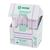 S-J2550 SEIRIN J-Type needle with guide tube; Diameter 0.25 mm Length 50 mm Colour violet, 1002425 [S-J2550], Acupuncture Needles SEIRIN (Small)