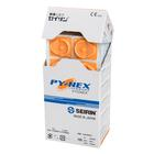 SEIRIN ® New PYONEX - 0.11 x 0.30 mm, orange, 100 pcs. per box., 1002468 [S-PO], Acupuncture Needles SEIRIN