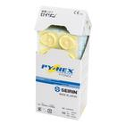 S-PY SEIRIN New PYONEX yellow&#x3b; Diameter: 0,15 mm Length: 0,60 mm, 1002471 [S-PY], SEIRIN Acupuncture Needles