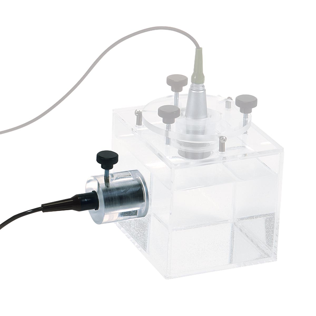 Laser Diode for Debye-Sears Effect, Red - 1002577 - U10007 ...