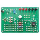 Basic Experiment Board (115 V, 50/60 Hz), 1000572 [U11380-115], Plug-In Component System