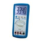 Digital Multimeter P3340, 1002785 [U118091], Hand-held Digital Measuring Instruments