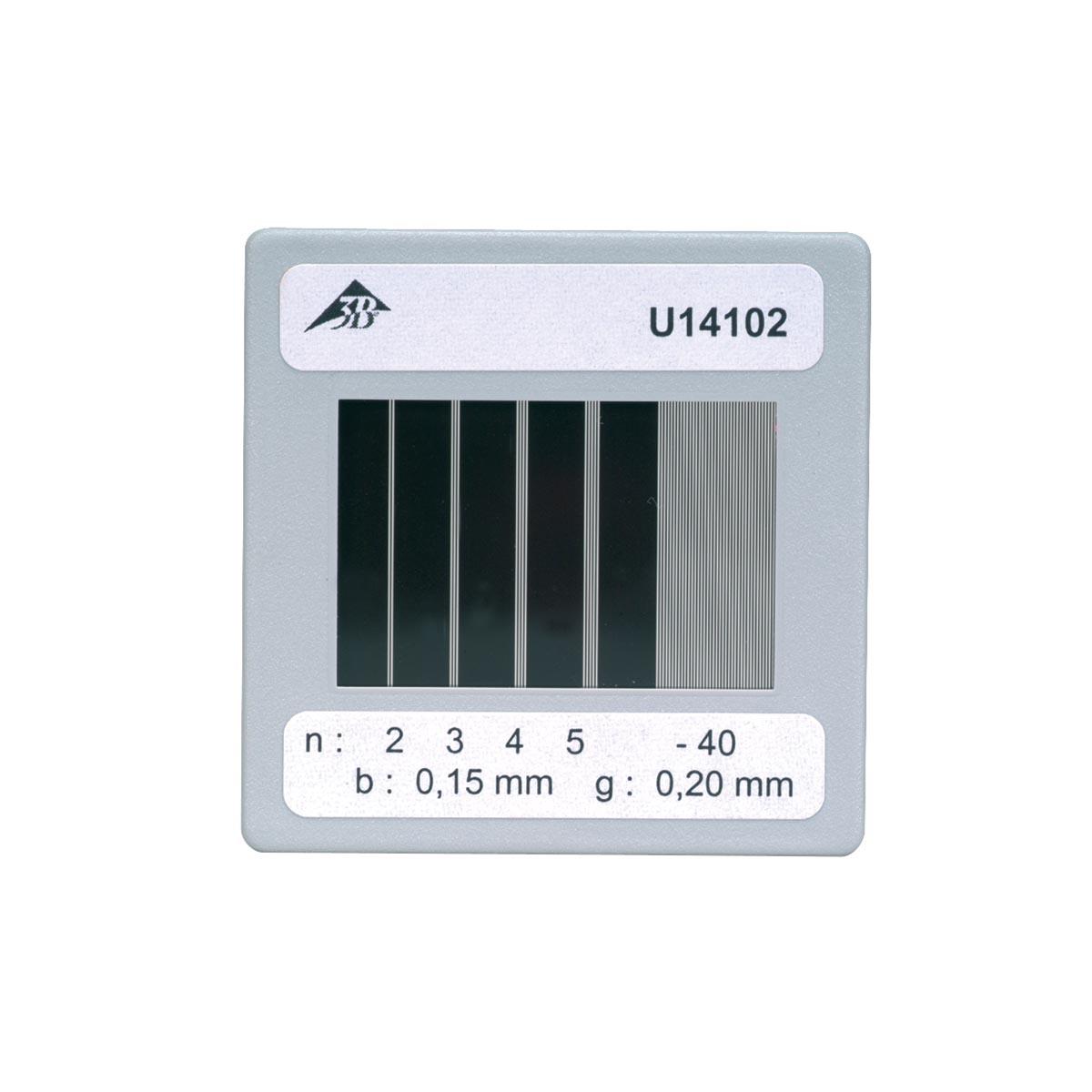 3B Scientific GmbH U8475550 Holder for diode Laser K